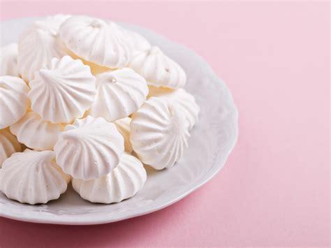 cuisine meringue meringue pour les nuls recette de meringue pour les nuls marmiton