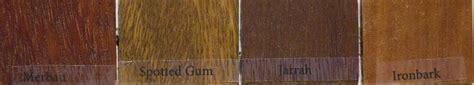 aussie clear decking oil   hardwood timber preschem