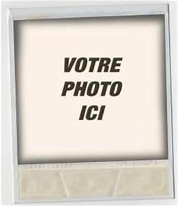 Créer Un Cadre Photo : cr er un effet vos photos avec ce polaroid effet de style cadre photo ~ Melissatoandfro.com Idées de Décoration