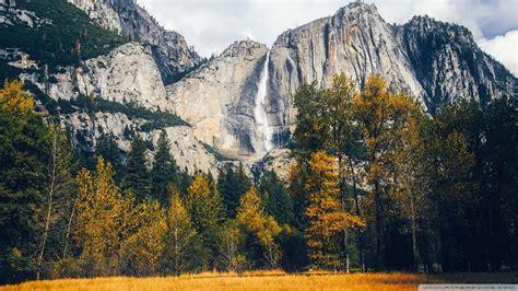 Wallpaper Blink Best Yosemite Falls Wallpapers For
