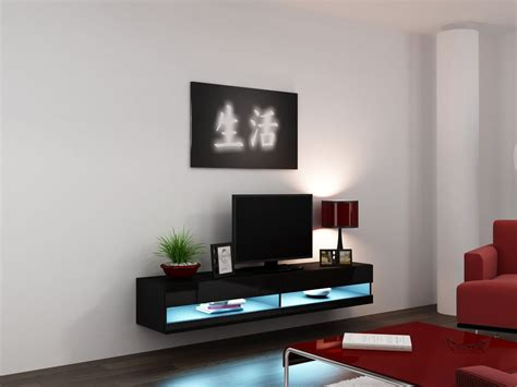 furniture floating tv stand for home furniture ideas with floating wall mounted tv unit