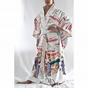 Kimono Long Femme : astuce pour trouver le meilleur peignoir kimono long ~ Farleysfitness.com Idées de Décoration