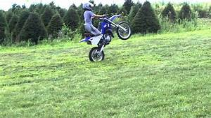 85 Yz 2010 : yz 85 wheelie youtube ~ Maxctalentgroup.com Avis de Voitures
