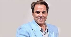 Veteran Actor Dharmendra Discharged From Hospital, Says He ...