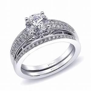 summa jewelers coast diamond engagement ring With coast wedding rings