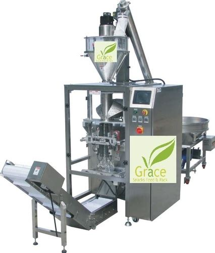 automatic spice powder pouch packing machine capacity  packs  min rs  set id