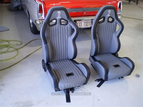 midwest auto tops upholstery mustang cobra seats