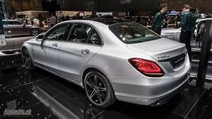 Mercedes Classe C Restylée 2018 : gen ve 2018 mercedes classe c diesel hybrid c200 eq boost ~ Maxctalentgroup.com Avis de Voitures