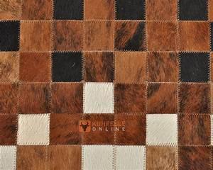 Kuhfell Teppich Weiß : kuhfell teppich schwarz braun weiss 200 x 150 cm kuhfelle online ~ Frokenaadalensverden.com Haus und Dekorationen
