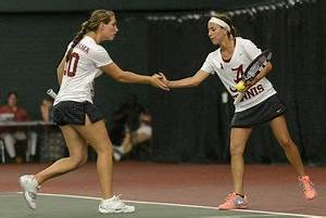 Alabama women's tennis sweeps Jackson State in NCAA first ...