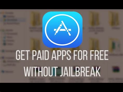 how to get paid apps for free on android how to get paid apps for free ios 8 1 3 8 4 1 withou