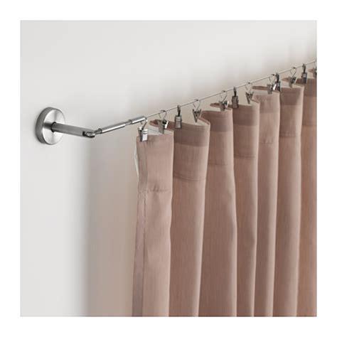 Adjustable Shower Curtain Rod Gallery