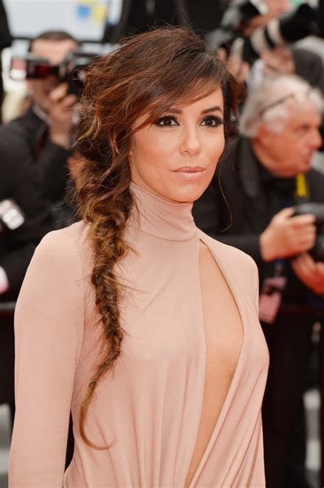 Carpet Braid Hairstyles by 12 Hairstyles Stolen From Carpet Fishtail Braids