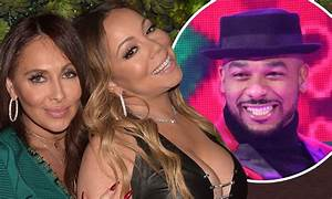 Mariah Carey39s Manager Fires Back At Ex Choreographer