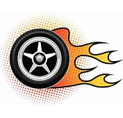 Hot Wheels Logo Clipart  Free Download Best