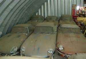 Barn Find | David Manners Group