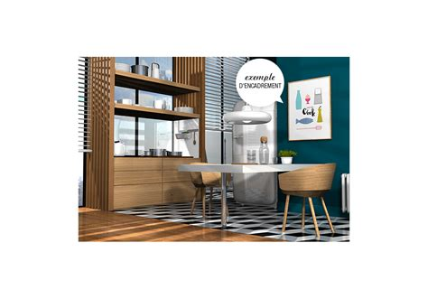 poster cuisine moderne poster pour cuisine moderne et rétro cook qorashai
