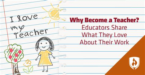 why become a educators what they about 854 | why become a teacher