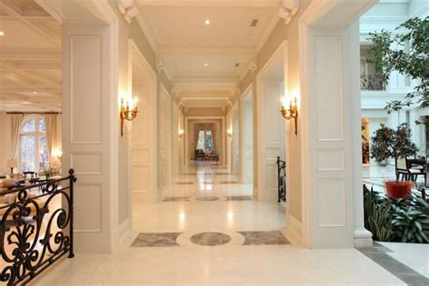 exquisite mega mansion  toronto idesignarch interior
