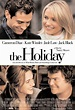 The Holiday (2006) Poster #1 - Trailer Addict