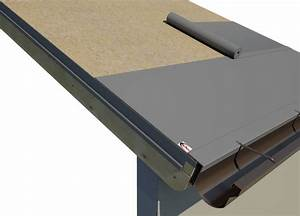 AIREK Sistema per tetto ventilato by RE PACK