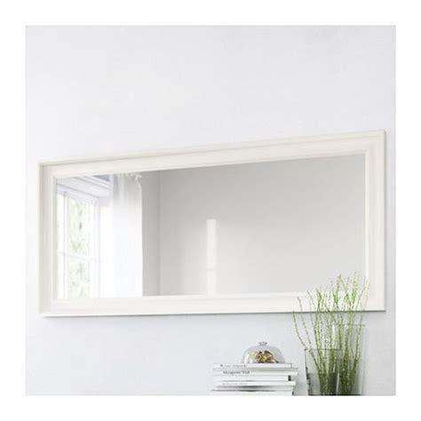 Spiegel Aufhängen by Die Besten 25 Hemnes Spiegel Ideen Auf Tapete
