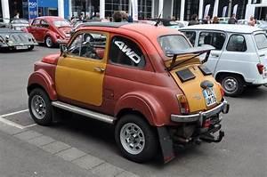 Fiat 500 4x4 : fiat 500 4wd car fiat cars fiat fiat 500 ~ Medecine-chirurgie-esthetiques.com Avis de Voitures