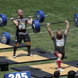 Crossfit Games 2014  Event Schedule  Dates  Top Athletes And More