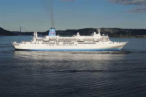 Taste Of The Adriatic - Thomson Spirit Cruise Review