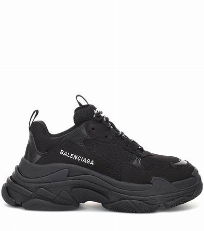 Triple Balenciaga Sneakers Mytheresa Classic