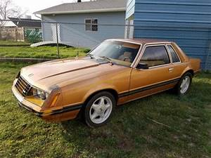 1980 Ford Mustang Notchback 82,350 Miles for sale - Ford Mustang Notchback 1980 for sale in Salt ...