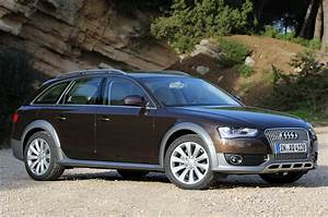 Audi A4 2012 : 2012 audi a4 allroad quattro autoblog ~ Medecine-chirurgie-esthetiques.com Avis de Voitures