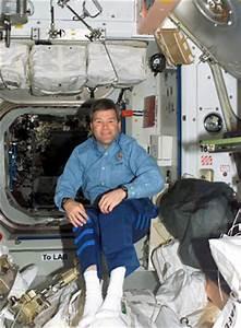 Stephen N. Frick :: NASA Astronauts :: Notable Graduates ...