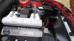 Bmw 318i E30  M40  Exhaust