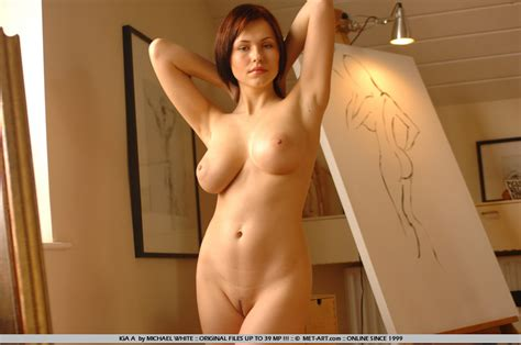 Nude Girls DB » Hot Polish Girl Naked
