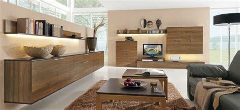 Salon Moderne Par Musterring En 25 Idées D'aménagement