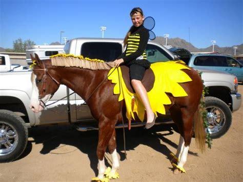 haunting horse halloween costume ideas