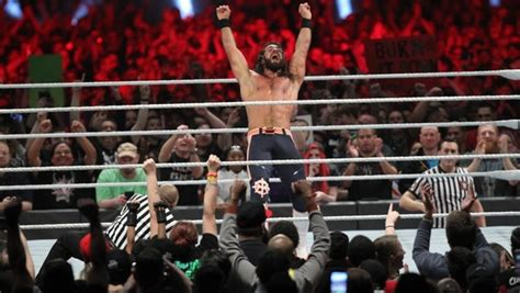 seth rollins  won wwe royal rumble  mens match