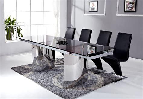 table de cuisine en verre pas cher table de cuisine en verre avec rallonge table salle a manger en verre avec rallonge table de