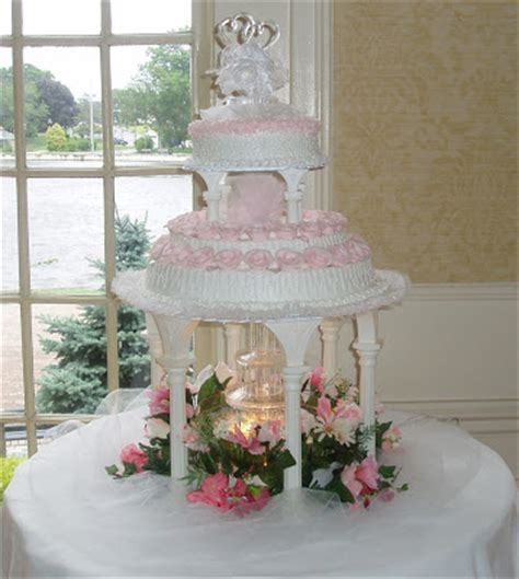wedding cakes  fountains weneedfun