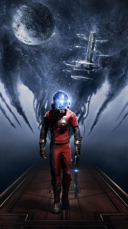 Wallpapers Prey 1080 1920 Android 1136 Iphone