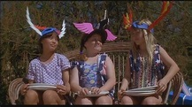 Summer Movie Ratings: The Greatest Camp Flicks Of All Time