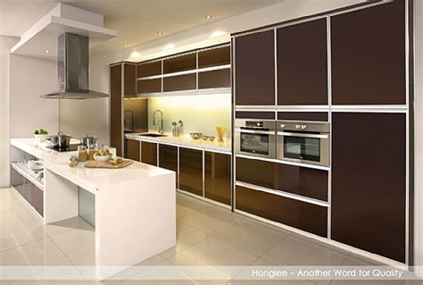 style aluminium kitchen furniture pakistan alco
