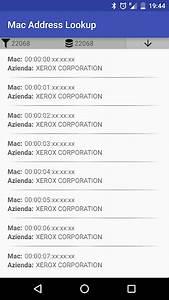Mac address assignments celta assignment 4 static port mac