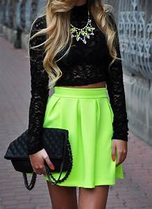 St. Patricks Day Outfit Ideas - Fashion Beauty News