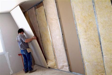 panneau chambre froide prix murs intérieurs les différents types et prix habitatpresto