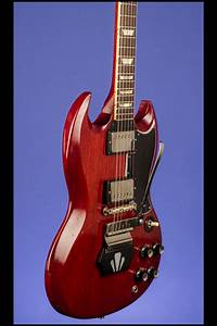 Les Paul Sg Standard Guitars