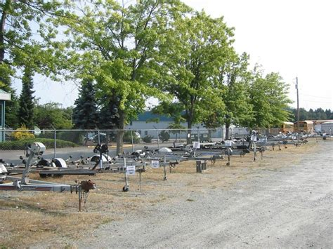 Used Boat Trailers Nanaimo by Used Boat Trailers Clearout Outside Nanaimo Nanaimo