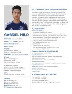 soccer resume for college search results for coaching template soccer calendar 2015