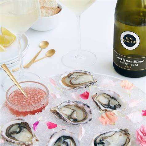 mignonette cuisine wines undo ordinary food recipes